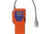 XH-B100A便携式可燃气体检测仪可以检测哪些气体?