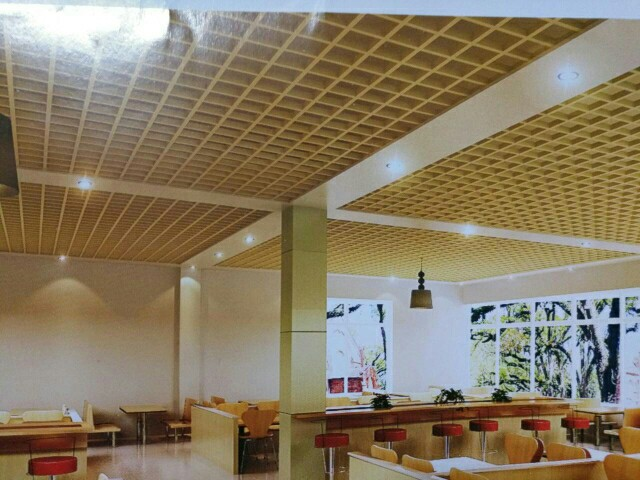 海南生态木装饰公司
