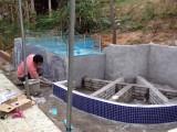 黃埔區定做農莊魚池,黃埔海鮮魚池定做電話,農家樂淡水魚池建造