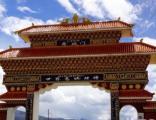 76户外梦想西藏4月18号出发川藏线青藏线行程
