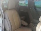 丰田 S 塞纳 2011款 塞纳 3.5 自动 两驱限量版(进口
