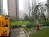 苏州太仓港口开发区洒水车出租-路面清洗泥土-应急送水服务