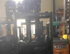 二手电瓶叉车1.5吨海斯特电动前移式二手电动叉车