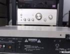 天龙 DCD-1290G CD机带光纤同轴220V