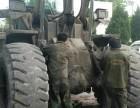 武汉市小松装载机专业维修服务