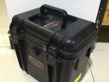 派力肯聚丙烯安全箱显示屏防爆箱校园急救安全箱拉杆箱密封防水