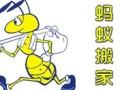 东莞市蚂蚁搬家服务 公司搬迁 居民搬家 优惠折扣