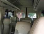 奔驰 2012款凌特2.1T尊旅 中轴版