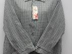 厂家批发秋装大码中老年女装韩版纯棉 长袖 衬衫 开衫 地摊货源
