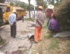 瑞安管道疏通潜水作业维护保养管道疏通市政工程各类管网