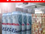 英国百威 进口啤酒 百威啤酒 500ML