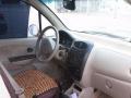 奇瑞 QQ3 2010款 1.0 手动 领航版无肇事费用多便宜车