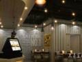 湛江餐厅装修、美容院、美甲店、咖啡馆等设计装修