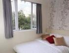 高档公寓短租房 电脑单间(50-65天)