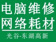 光谷金融港武大科技园 藏龙岛湖北经济学院 光谷芯中心电脑维修