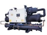 天津地源热泵空调系统