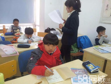 望京中高考一对一全托课程辅导中
