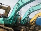 低价出售益阳二手小松 沃尔沃 卡特等挖掘机1600多台