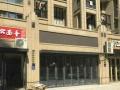 天阳文晖沿街商铺,可餐饮出租,小区自身形成商业街