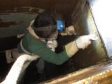 温江专业油烟管道清洗.厨房油烟清洗公司