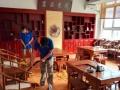 柳州专业新房办公室除甲醛、去异味、空气净化、甲醛检