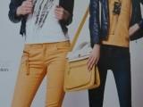 2014布同秋装 广州盛爱品牌女装折扣分份批发 一手货源