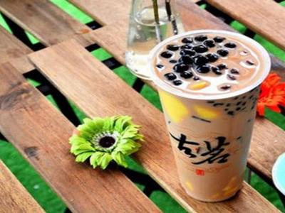 古茗奶茶加盟条件 古茗奶茶加盟费多少