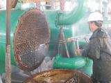 保定电子设备清洗rn 污水处理设备rn化工厂设备清洗哪家