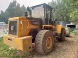 忻州龙工855二手装载机50铲车报价