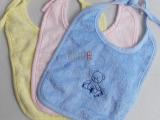 围嘴、儿童围嘴、婴儿围嘴、毛巾围嘴、小围嘴、宝宝围嘴、竹纤维
