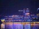 重庆两江夜景游船开船时间和票价