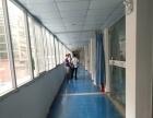 福永和平新出楼上500平米精装修仓库适合办公贸易
