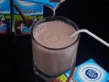 泰国子母奶4种口味(*48盒/箱) 进口饮料批发