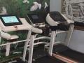 健身器材工厂河南总店清理库存家用跑步机超低价甩卖