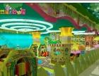 冰雪主题儿童乐园火爆来袭 横扫淘气堡夏季乐园