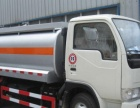 转让 油罐车东风5吨小型油罐车低价出售