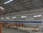 广东实力厂家,专业生产制造家具水性漆烘干设备