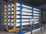 热销供应 全自动井水处理水处理设备 反渗透水处理成套设备