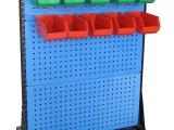 塑料零件盒 组立式零件盒 背挂式