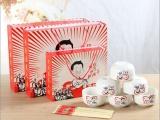 广西企业活动礼品制作青花瓷套碗陶瓷杯礼品种类有哪些