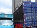南宁福顺搬家专业队伍一流车队有自己的专职货车福顺搬