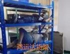 便利店货架超市货架工作台角钢货架仓储货架工厂库房货架定制展柜