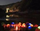 贵阳周边郊区露营一日游提供帐篷烧烤架户外装备