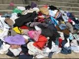 杭州回收舊衣服 免費上門回收