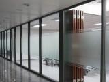 北京安装玻璃隔断亦庄不锈钢隔断安装