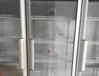 保鲜冰箱九成新
