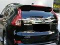 本田 CRV 2013款 2.4 四驱 豪华版