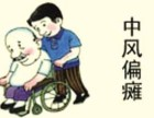 张文义八字针治疗中风偏瘫后遗症 脑血栓