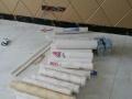 专业施工各种墙纸、壁画