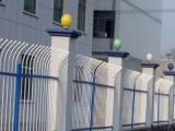 锌钢护栏 铁艺围栏 铁艺栏杆 围墙护栏 围墙栏杆